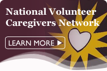 National Volunteer Caregivers Network